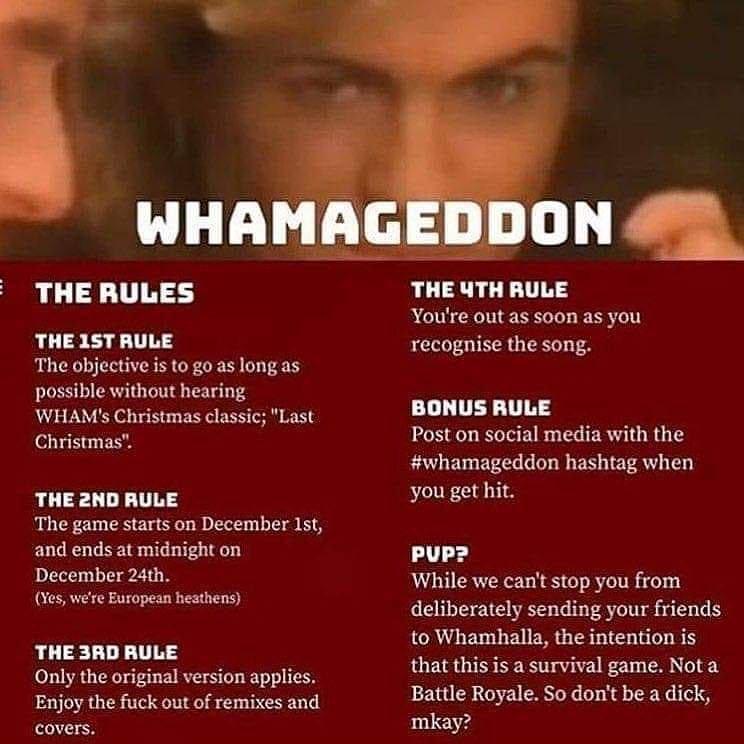 whamageddon