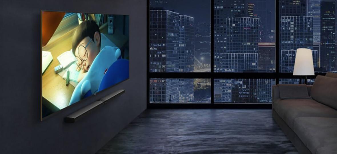 Chińczycy już czują się pewnie na rynku telewizorów LCD. Teraz Xiaomi i Huawei inwestują w OLED TV