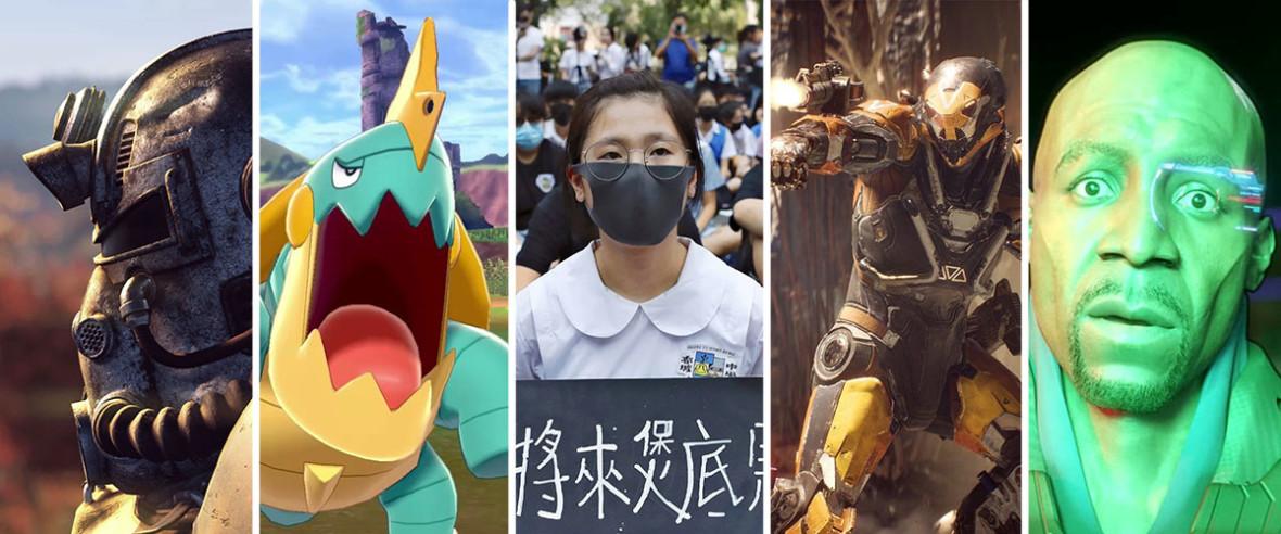 2019 r. w grach wideo: największe wtopy, blamaże i idiotyzmy branży w ostatnich 12 miesiącach