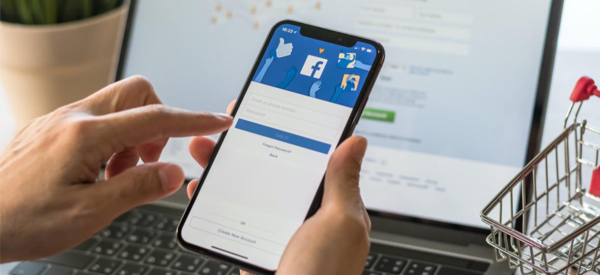 W aplikacji Facebooka łatwo przełączymy się między najciekawszymi, najnowszymi i wyświetlonymi postami