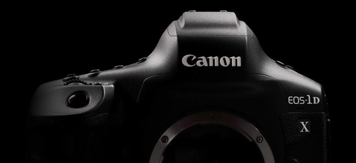 Oto Canon EOS 1DX Mark III. Najbardziej zaawansowana lustrzanka w historii