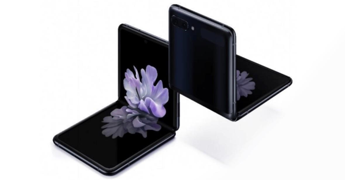 Samsung nie wytrzymał. Galaxy Z Flip zaprezentowany oficjalnie