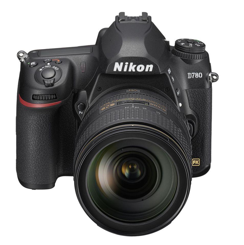 Lustrzanki żyją i nigdzie się nie wybierają. Oto nowy Nikon D780