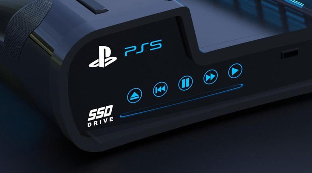 Sony zdradza termin premiery PlayStation 5, prezentuje oficjalne logo i chwali się cechami nowej konsoli
