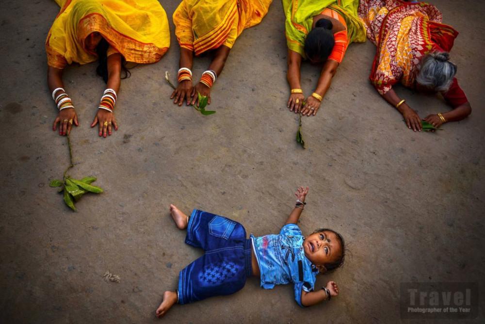 Fot. Debdatta Chakraborty / tpoty.com