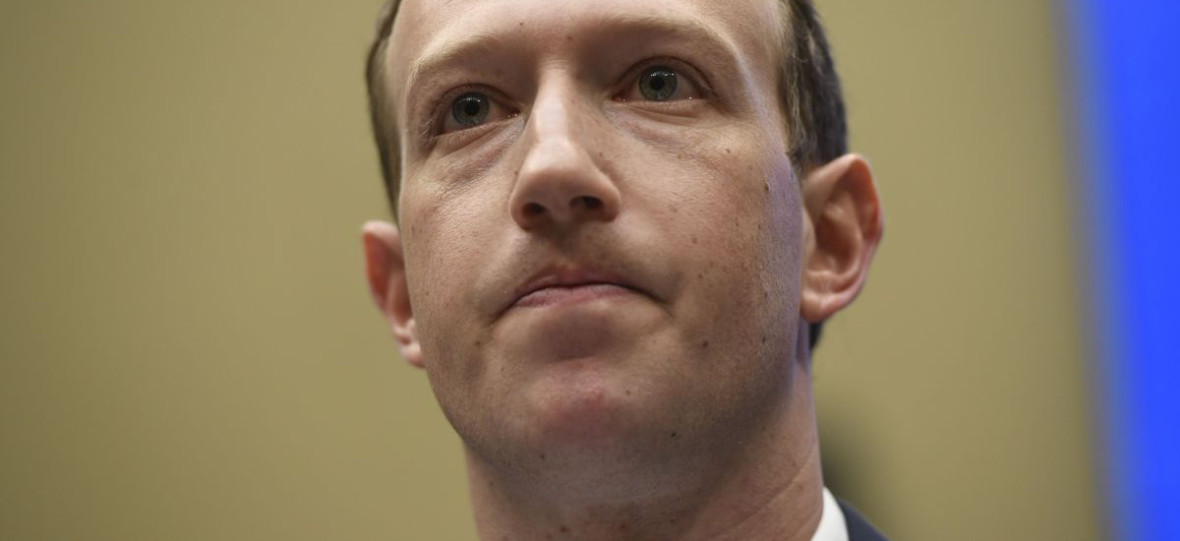 Sorry Zuckerberg, wylatujesz. Dzięki iOS 13 aplikacje śledzą posiadaczy iPhone'ów prawie 70 proc. rzadziej