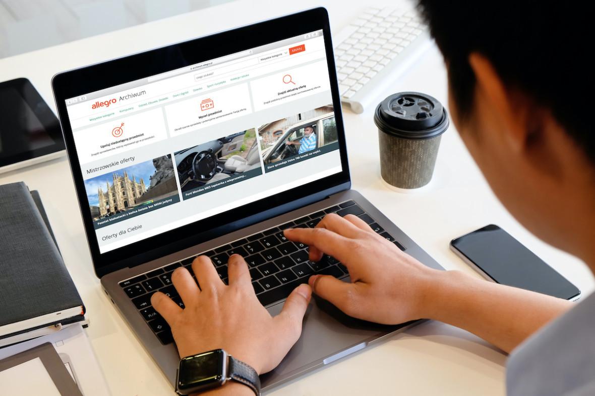Allegro zmienia regulamin. Internet wrze. Sprzedawcy wysyłają nawet skargi do UOKiK-u