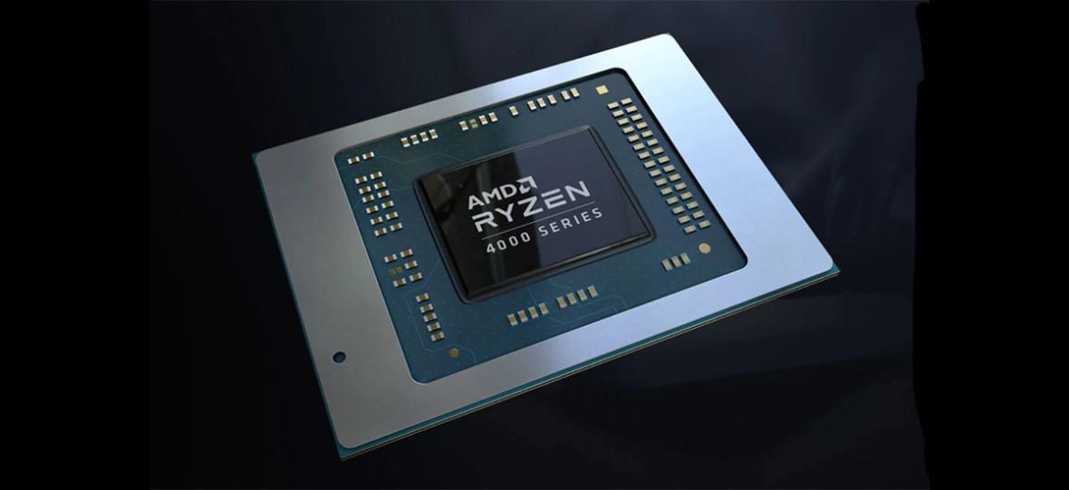Intel w defensywie? AMD pokazuje 7-nanometrowego Ryzena dla laptopów