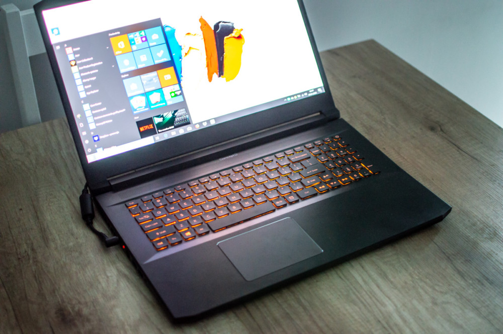 Acer ConceptD 5 Pro recenzja