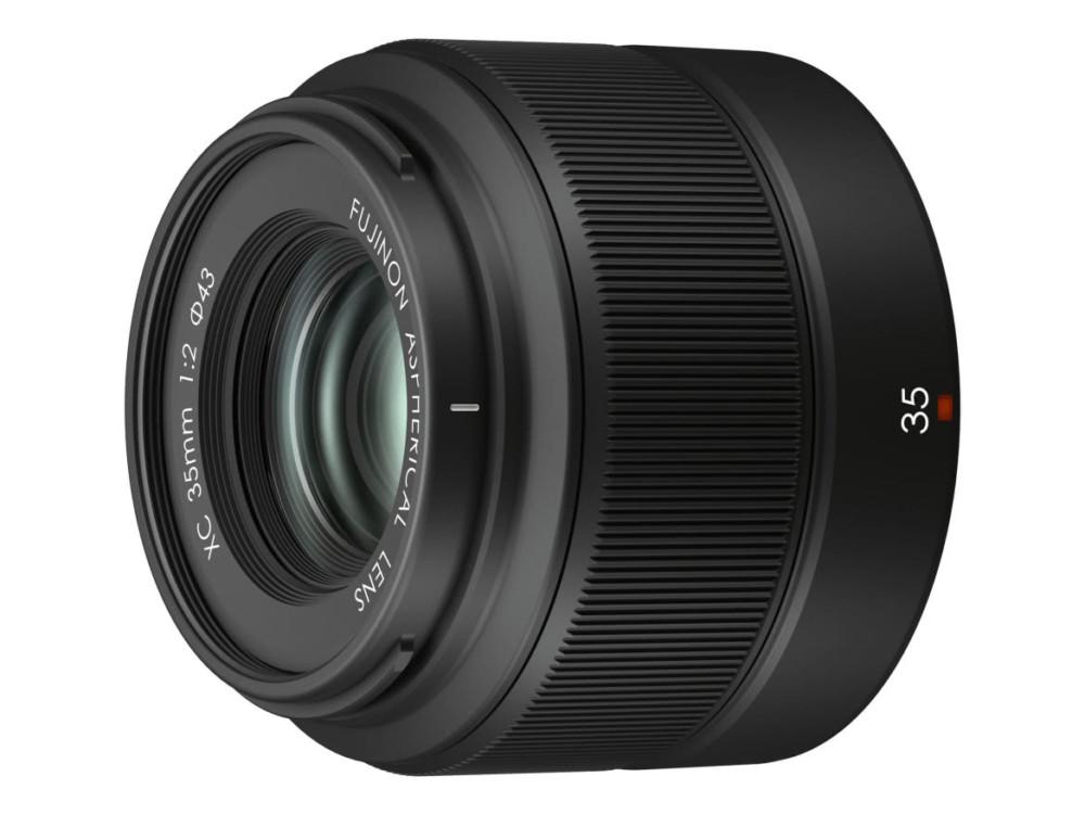 Fujinon XC 35 mm f/2