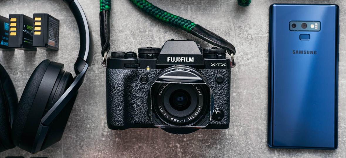Jeśli plotki się potwierdzą, to Fujifilm X-T4 będzie najpotężniejszym bezlusterkowcem APS-C na rynku