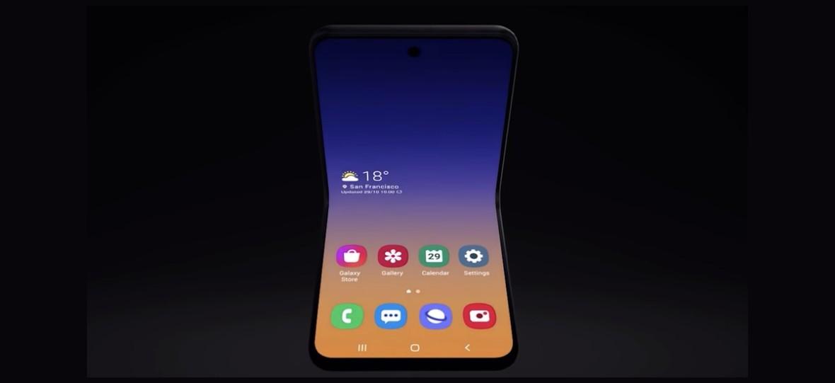 Następca Galaxy Folda to Galaxy Bloom. Smartfon będzie konkurował z Motorolą Razr
