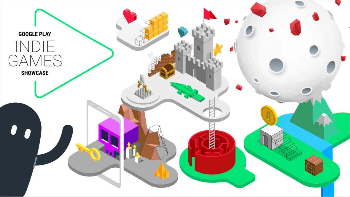 Indie Games Festival będzie miał finał w Warszawie. Ruszyły zapisy do konkursu organizowanego przez Google