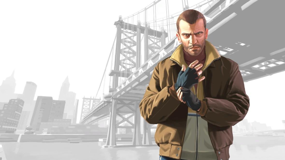 GTA 4 zniknęło ze Steama, a Rockstar wskazał palcem winnego. Jest nim usługa Microsoftu