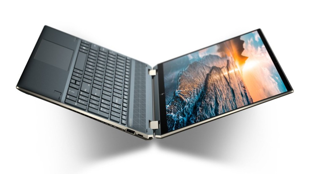 hp notebooki 2020