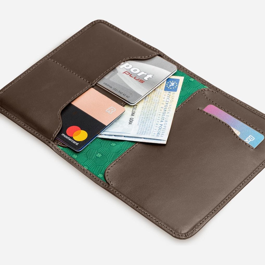 Jaki portfel wybrać - manumi daily wallet