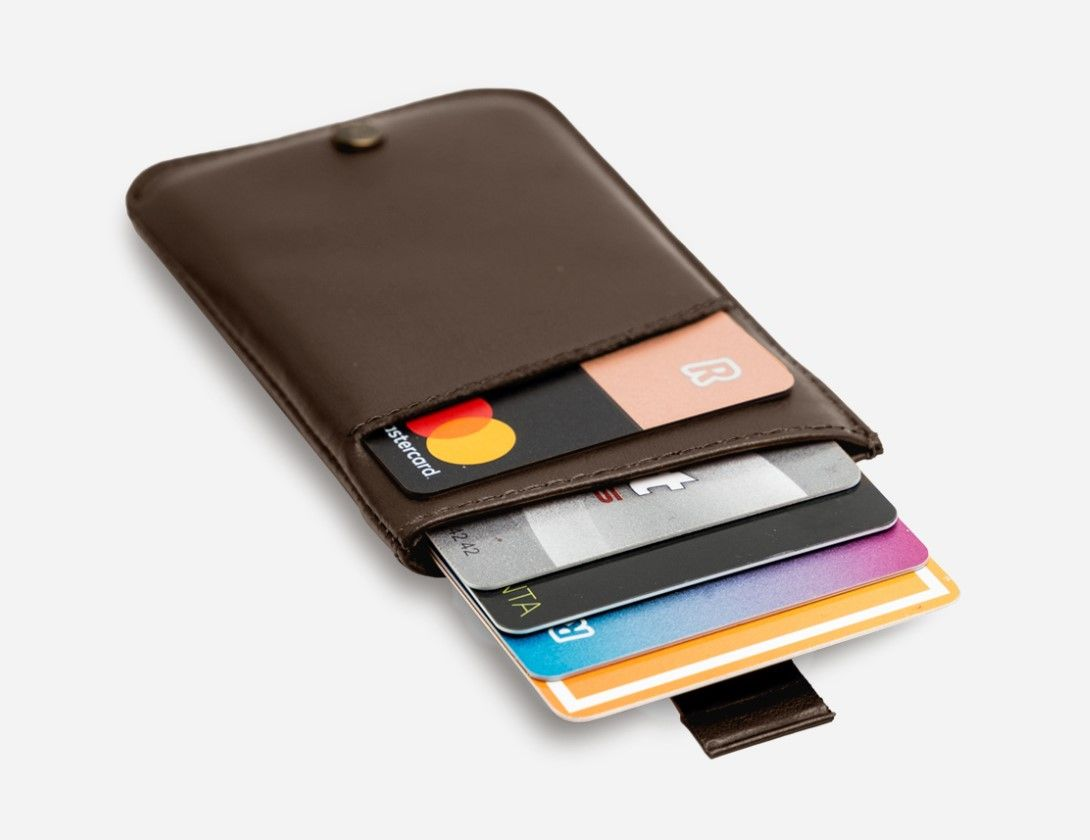 Jaki portfel wybrać - manumi mini wallet
