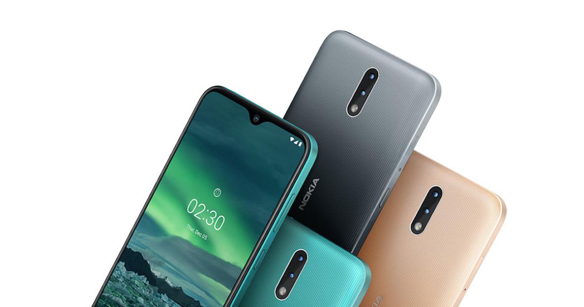 Trudno o tańszy sensowny smartfon. Nokia 2.3 dostępna w Polsce za 549 zł