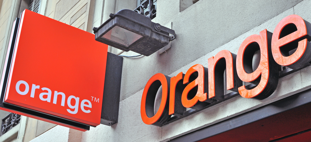 Orange already supports half a million Fiber Optics and almost three times more Orange Love packages