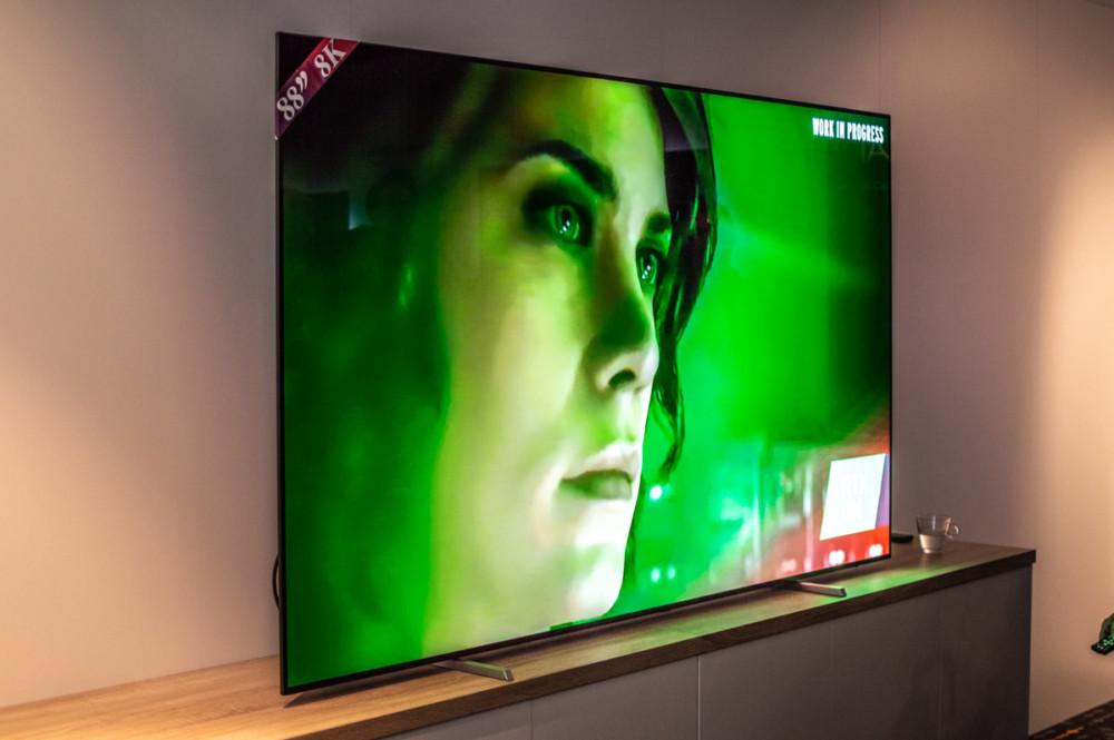 philips telewizory 2020