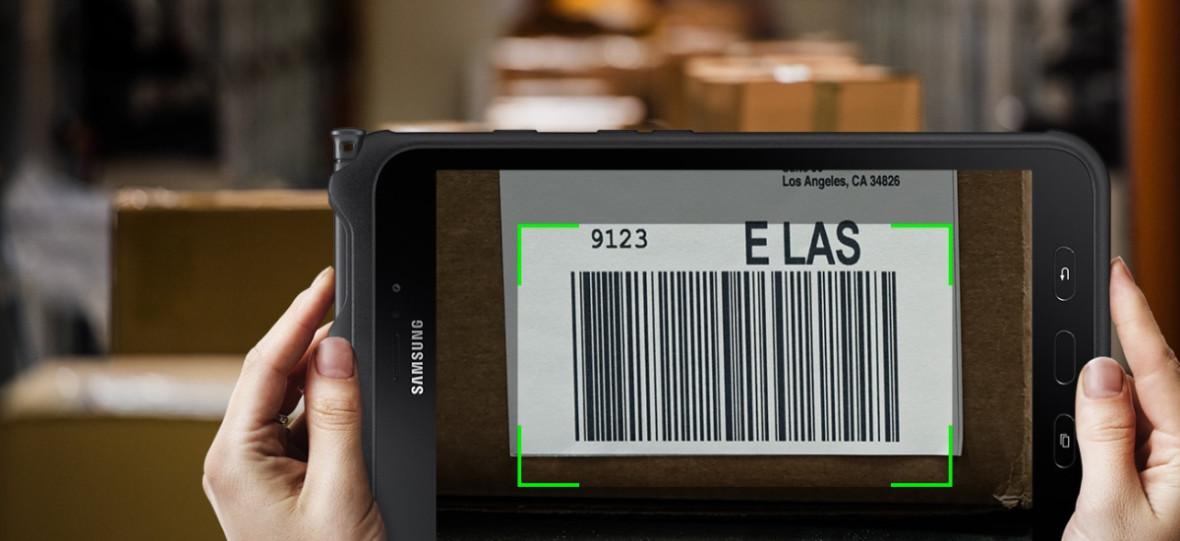 Odbiór listu pokwitujesz na Samsungu. Poczta Polska kupiła listonoszom 30 tys. tabletów