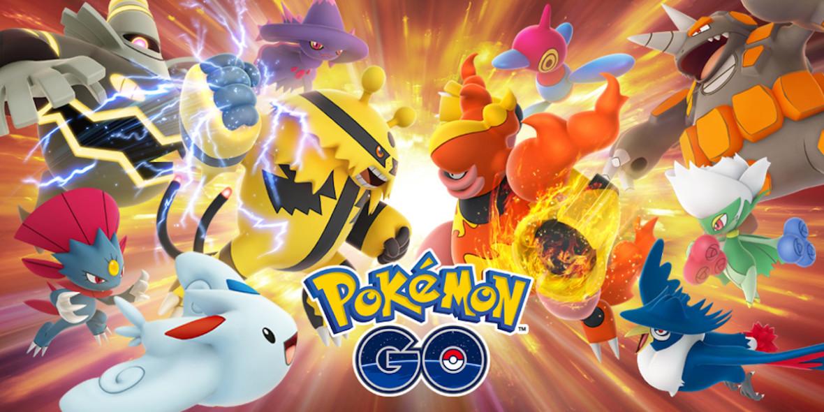 Pokemon GO nadal bije rekordy. Gracze wydali w 2019 r. więcej niż po premierze gry