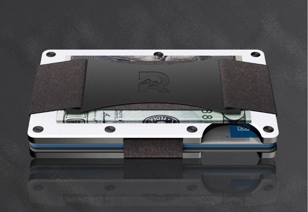 Jaki portfel wybrać - ridge wallet