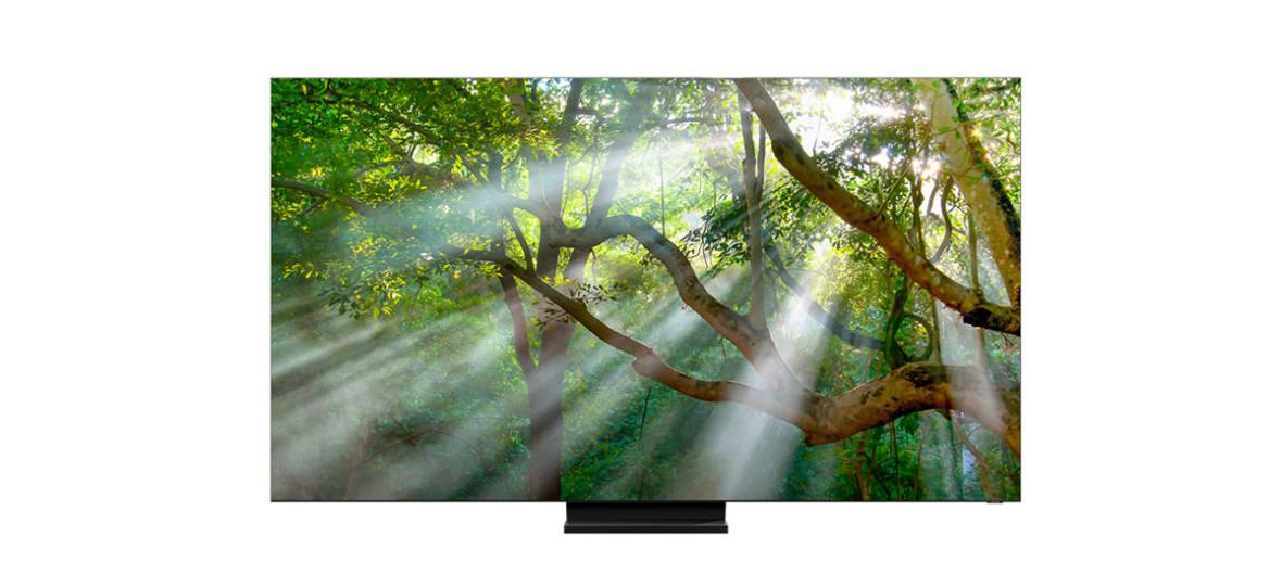 Nie tylko drogie QLED-y. Samsung wprowadzi Filmmaker Mode nawet do telewizorów TU7000
