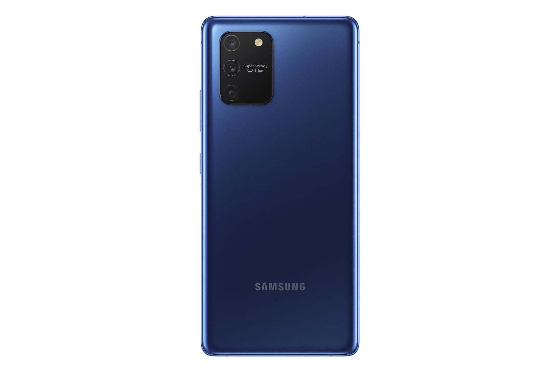 Samsung Galaxy S10 Lite cena
