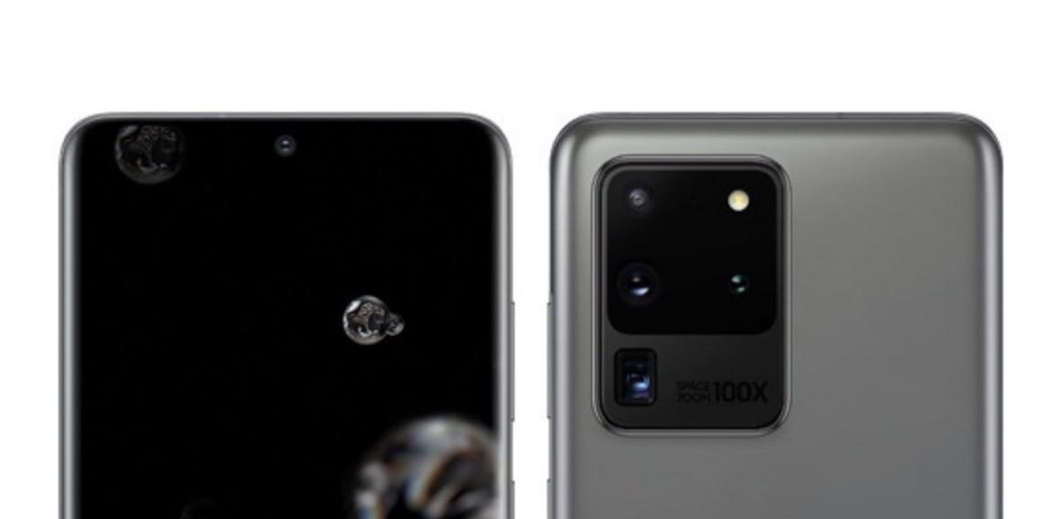 Samsung Galaxy S20 będzie zapisywał zdjęcia z trzech obiektywów naraz