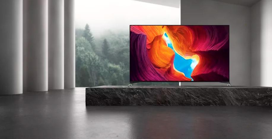 Telewizory Sony na 2020 r. to 8K, obsługa HomeKita i AirPlay 2, a także najmniejszy OLED