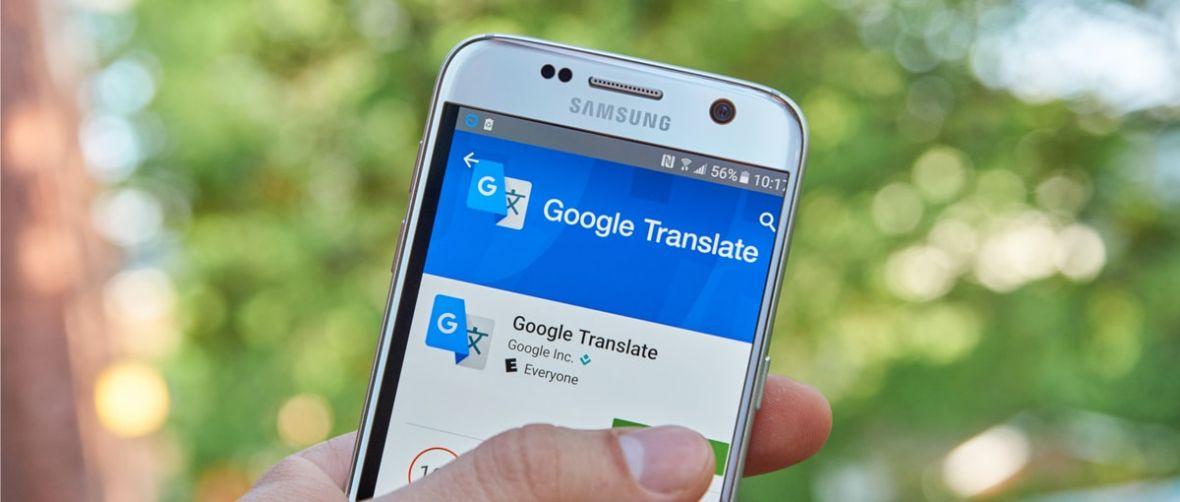 Tłumacz Google będzie w locie przekładał nawet długie przemowy