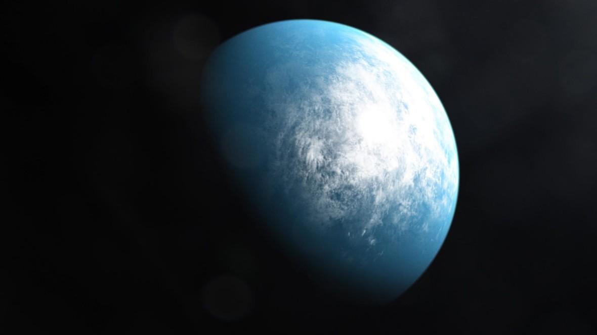Teleskop TESS odkrył egzoplanetę podobną do Ziemi. Może na niej istnieć woda