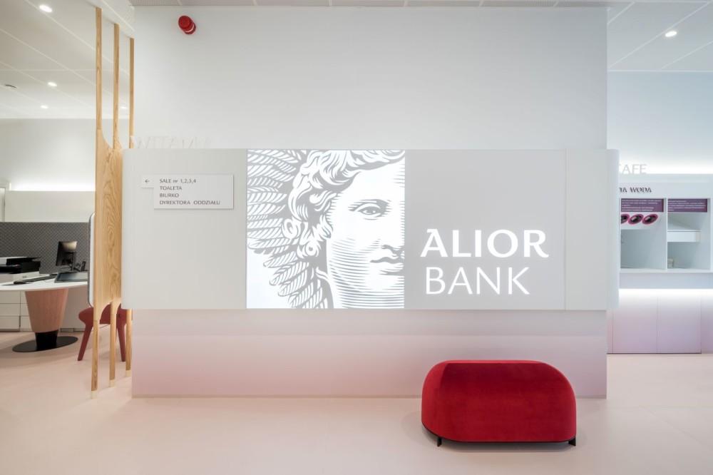 Alior Bank Oddział Gdańsk