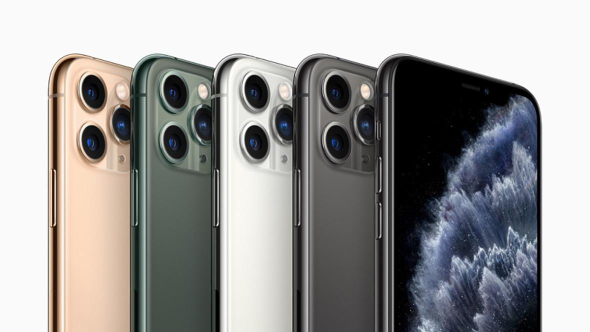 Aż cztery nowe iPhone'y 12. Apple pokaże nowe rozmiary i zupełnie nowe aparaty