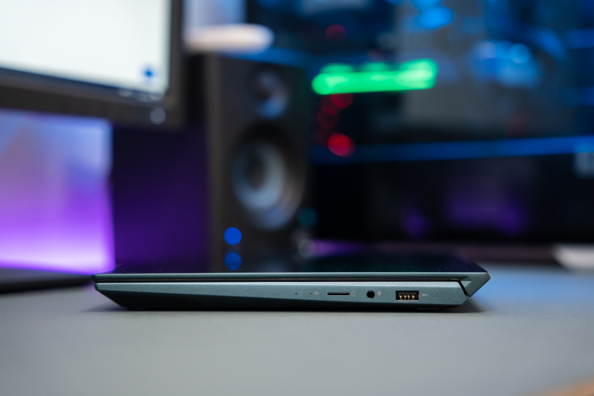 Asus ZenBook Duo Opinie