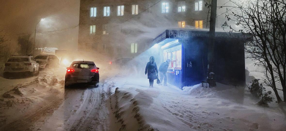 """Amos Chapple: """"Kiedy fotografuję na Syberii, aparat chowam w majtki"""""""