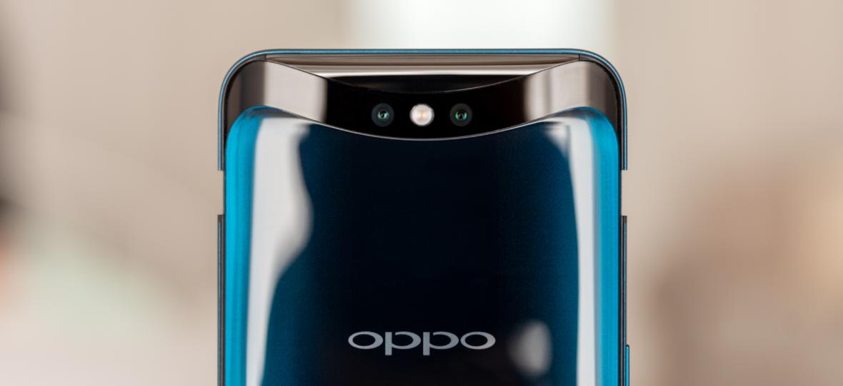 120 Hz i rozdzielczość 3K. Sztandarowy smartfon Oppo Find X2 zadebiutuje 6 marca