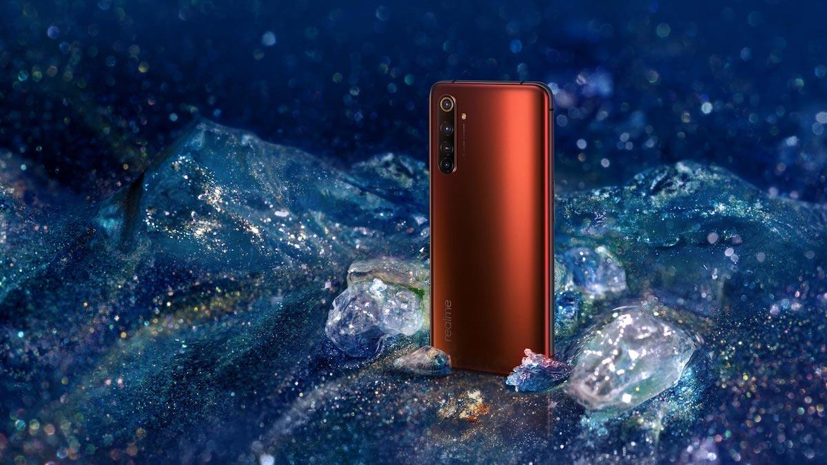 Realme X50 Pro 5G specyfikacja