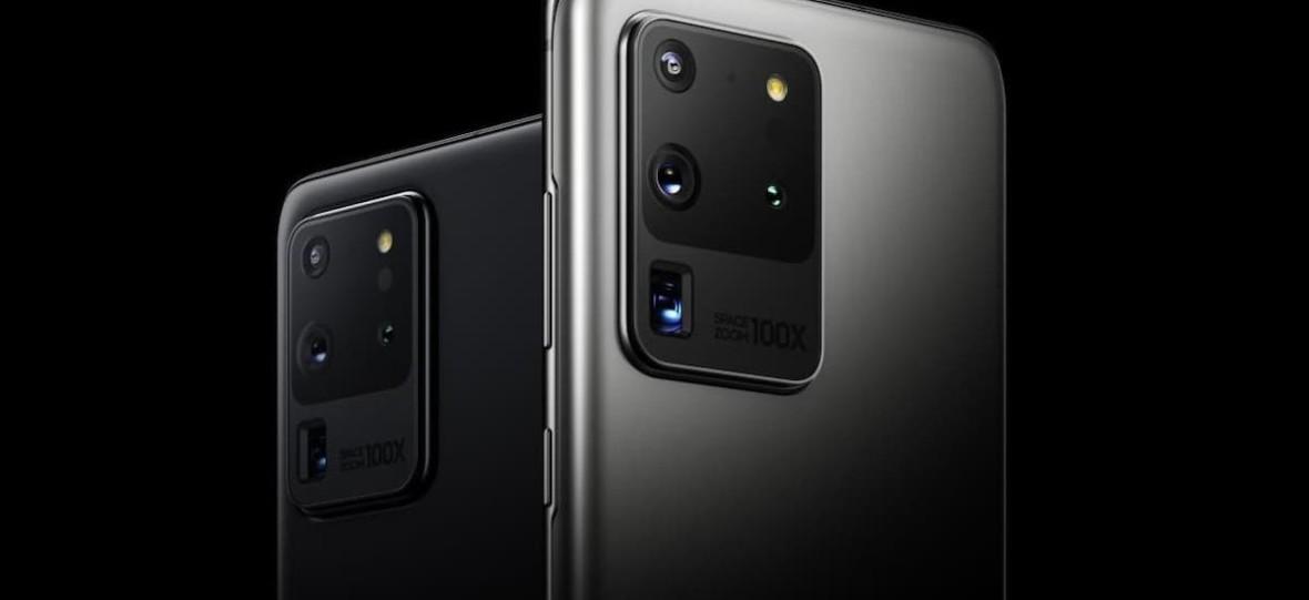 Samsung poszerza partnerstwo z Microsoftem. Aplikacje preinstalowane na Galaxy S20, Forza w Galaxy Store
