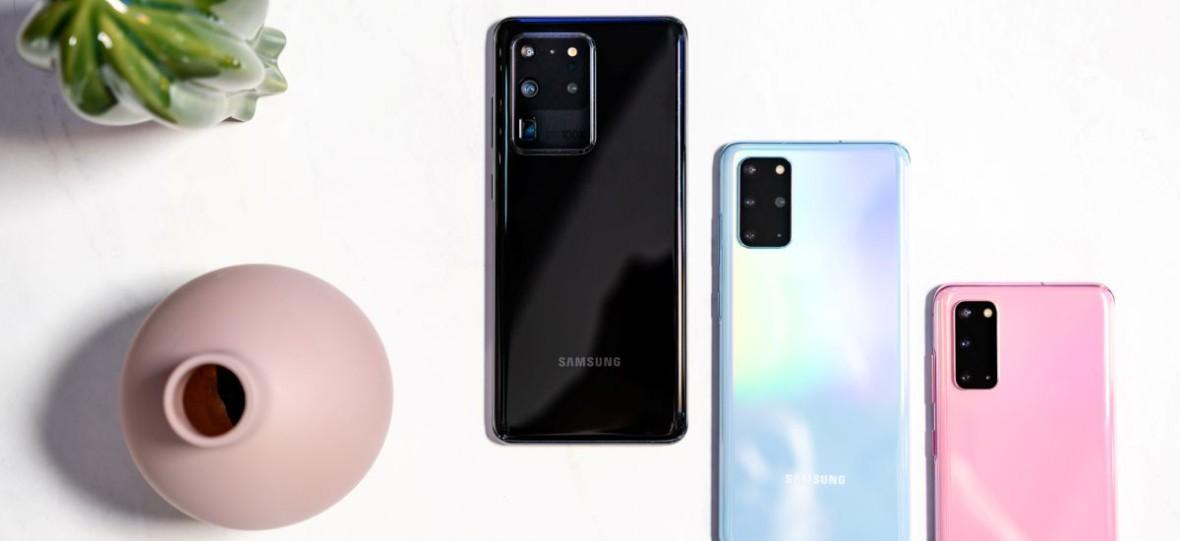 Galaxy S20, Galaxy S20+, a może Galaxy S20 Ultra? Podpowiadamy, który smartfon Samsunga najbardziej się opłaca