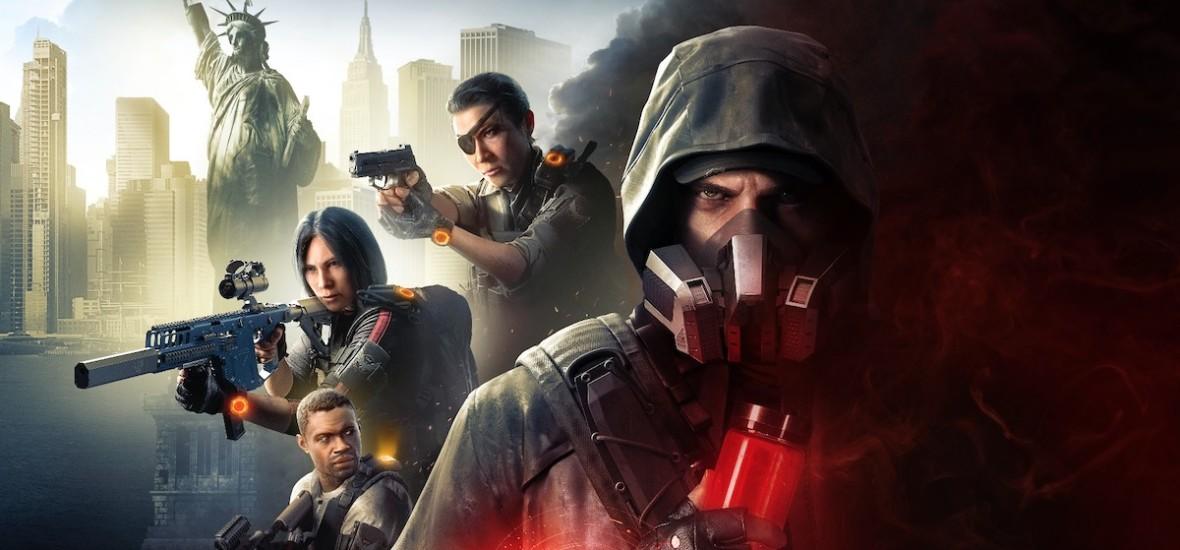 Warlords of New York: Wróciłem do Nowego Jorku grając w największy dodatek do The Division 2 – relacja
