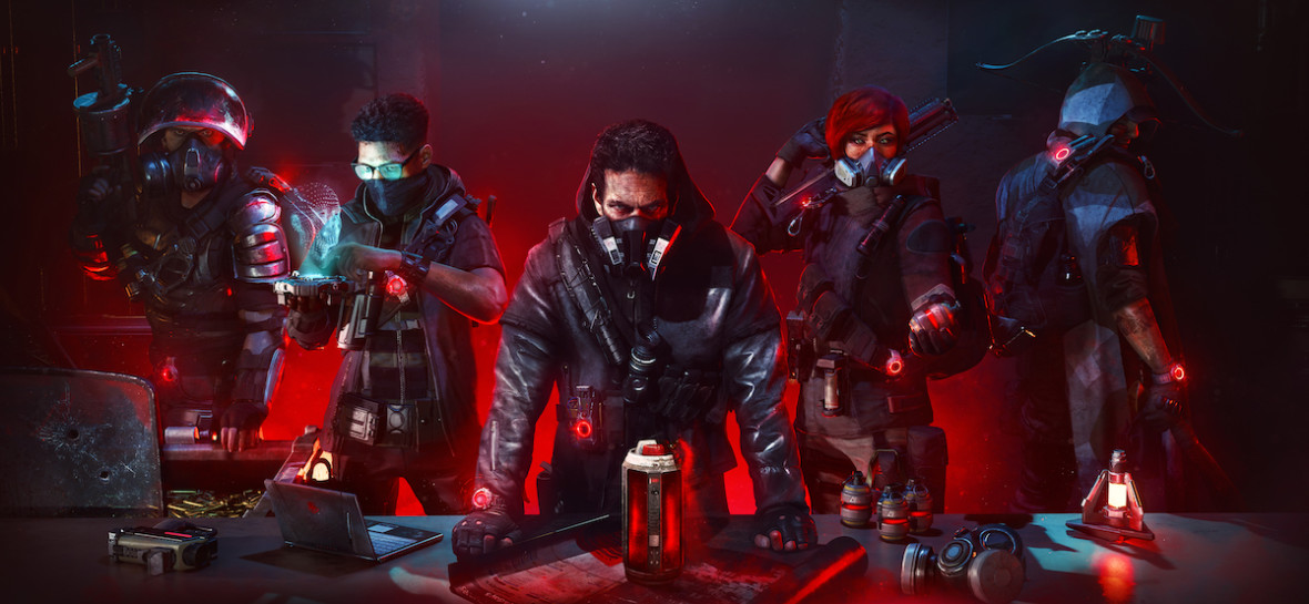 Musiałem zapytać twórców The Division 2 o zombie i wirusa – wywiad z producentem Warlords of New York