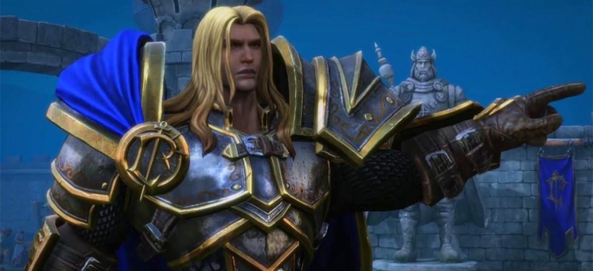 Rekord Warcraft III Reforged: to aktualnie najgorszej oceniona gra na Metacritic. Ze szkodą dla Metacritic