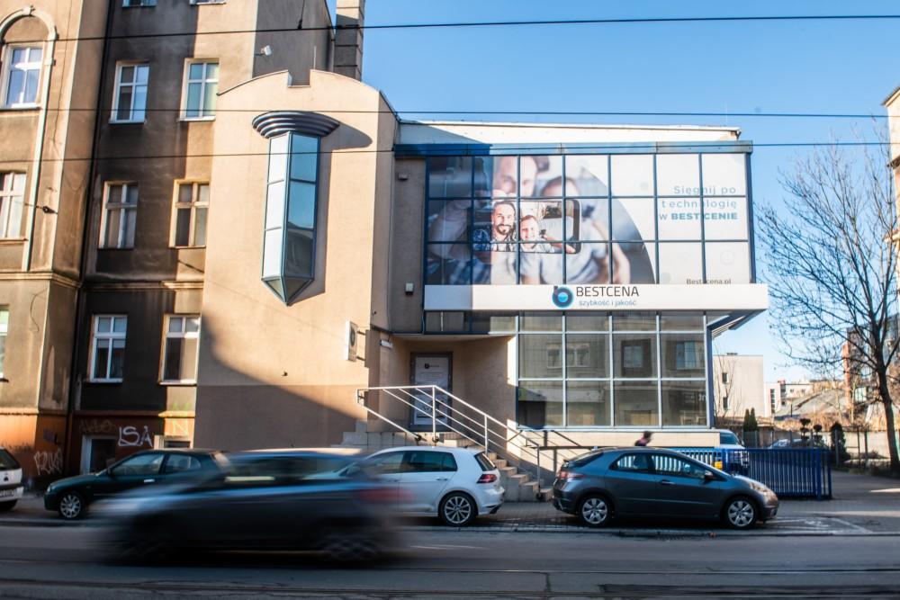 Poznańska siedziba Bestceny