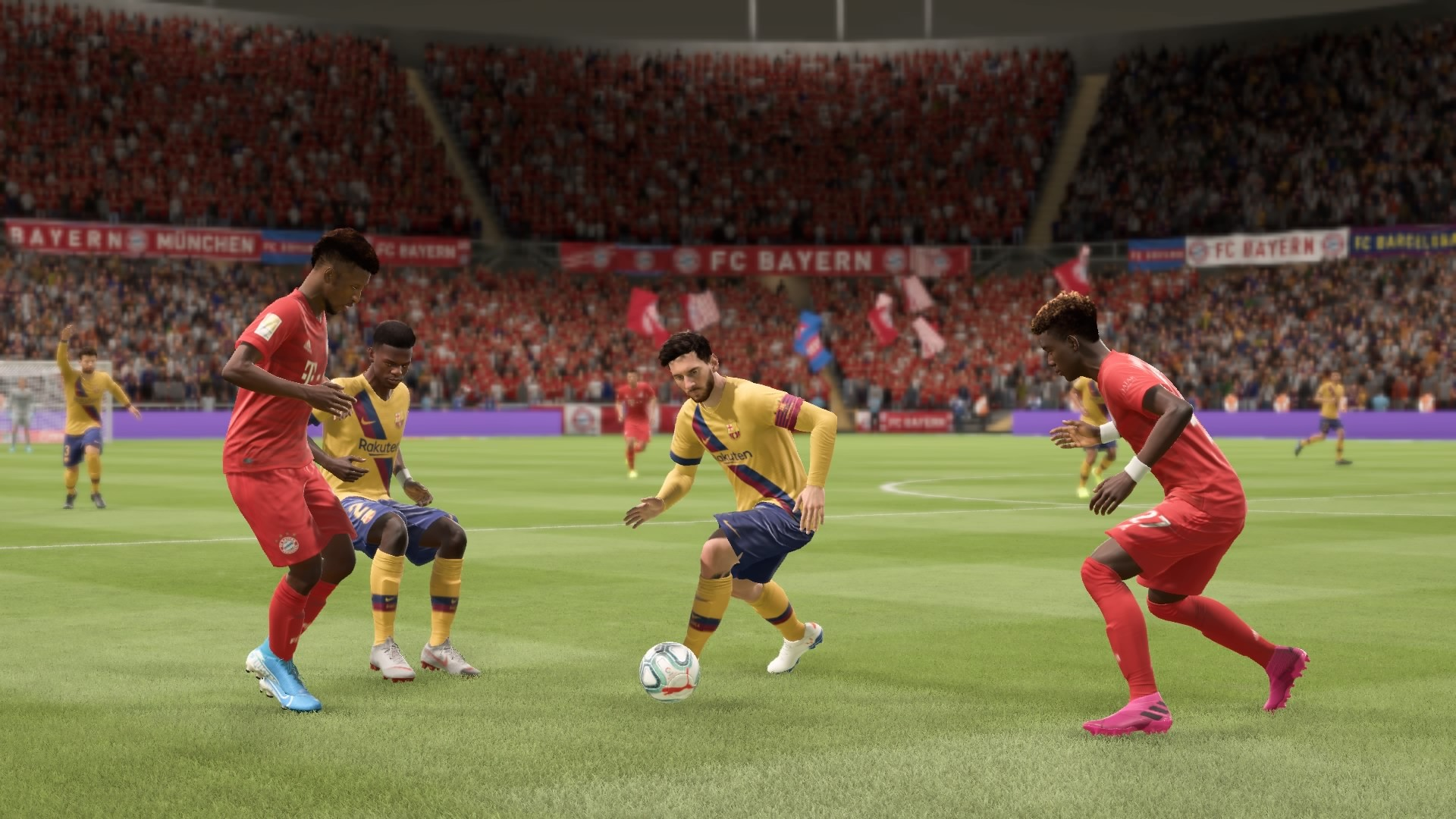 EA pozwane we Francji