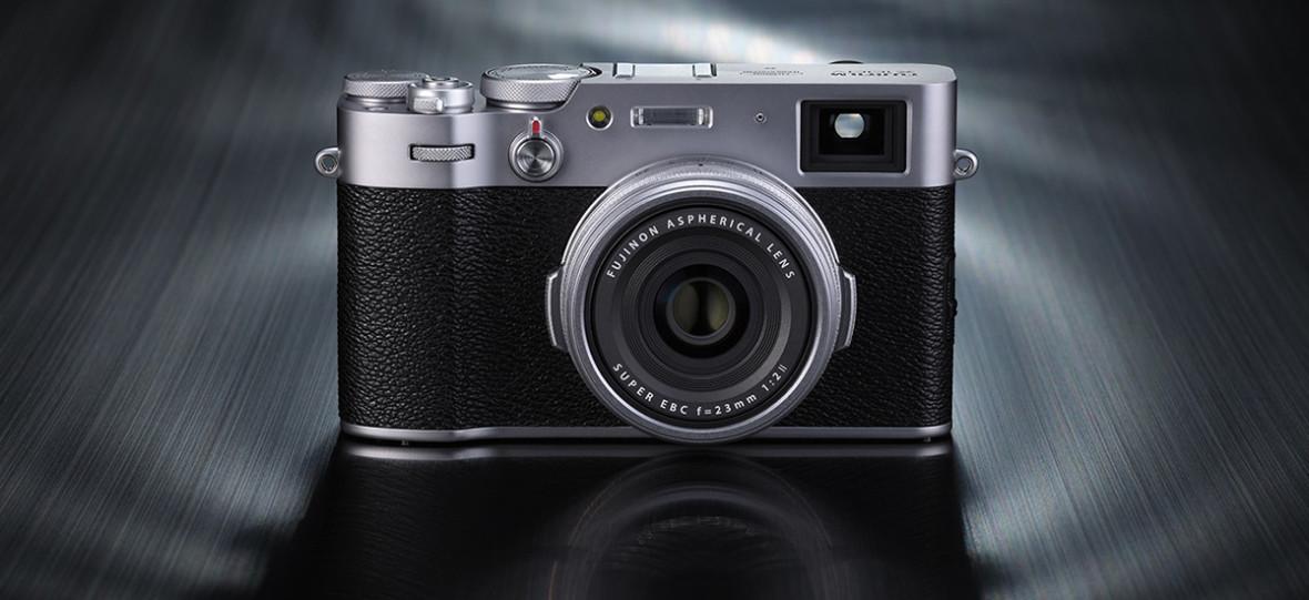 Fujifilm X100V zapowiada się na najlepszy i najpiękniejszy aparat w swojej klasie