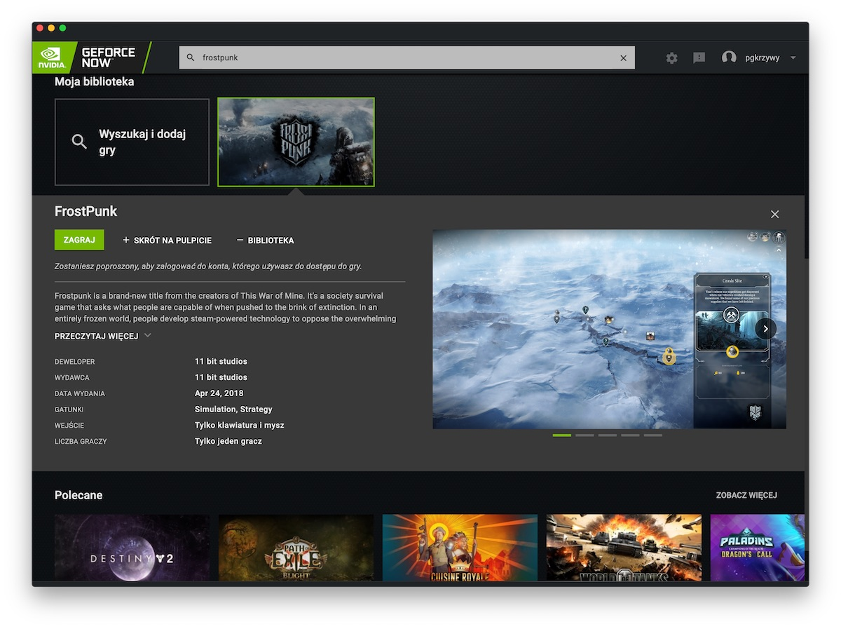 geforce now nvidia streaming gier 8