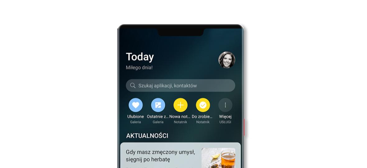 Tworzony w Polsce Squid dostarcza teraz newsy w Huaweiach. Możecie tam czytać Spider's Web