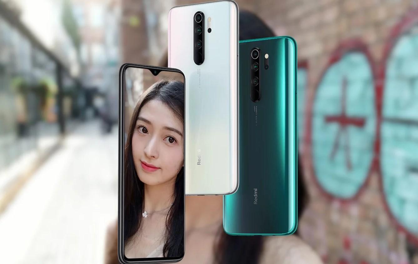 Jaki smartfon do 1000 zł wybrać - xiaomi redmi note 8 pro